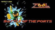 Battle of the Ports - Episode 299 - Zool