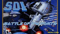 Battle of the Ports - Episode 301 - SDI
