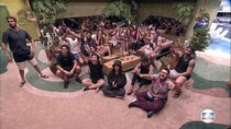 Big Brother Brasil - Episode 6 - Day 6