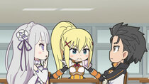 Isekai Quartet 2 - Episode 3 - Uh-Oh! Detention!