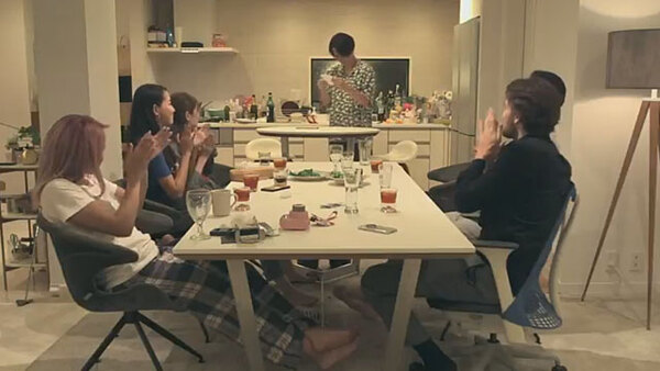 Terrace House: Tokyo 2019–2020 - S03E01 - The Girls Can't Do It