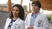 The Good Doctor - Episode 14 - Influence