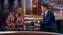 The Daily Show - Episode 52 - Kehinde Wiley