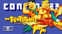 Continue? - Episode 5 - The Flintstones: The Surprise At Dinosaur Peak (NES)