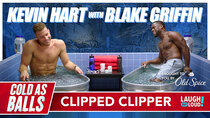 Kevin Hart: Cold As Balls - Episode 1 - Kevin Hart on Blake Griffin Not Playing for OKC
