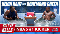 Kevin Hart: Cold As Balls - Episode 3 - Kevin Hart + Draymond Green on Kevin Durant to Golden State