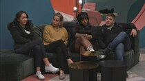 Big Brother (IL) - Episode 12 - Ronan's daughter enters the house