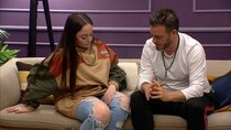Big Brother (IL) - Episode 13 - Ronan meets his daughter and a public stance to dismiss him stirs...
