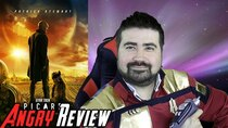 The Angry Joe Show - Episode 22 - Star Trek: Picard Angry TV Review
