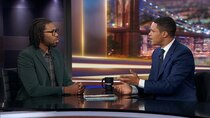 The Daily Show - Episode 56 - Matthew A. Cherry