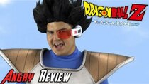 The Angry Joe Show - Episode 29 - Dragonball Z: Kakarot Angry Review