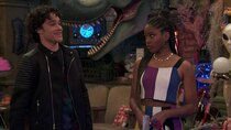 Henry Danger - Episode 33 - Cave the Date