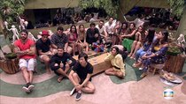 Big Brother Brasil - Episode 13 - Day 13