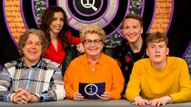 QI - Episode 15 - Quantity and Quality