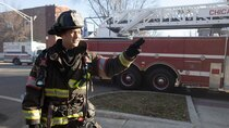 Chicago Fire - Episode 13 - A Chicago Welcome