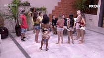 Big Brother Brasil - Episode 14 - Day 14