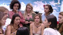 Big Brother Brasil - Episode 16 - Day 16