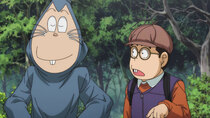 Gegege no Kitarou - Episode 92 - The Writer Is Ama-no-Jaku
