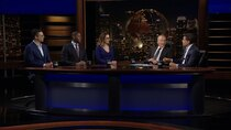 Real Time with Bill Maher - Episode 4 - Episode 519