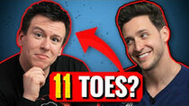 Doctor Mike - Episode 10 - MEDICAL CONFESSIONS with Philip DeFranco! | CPR on a DOG?