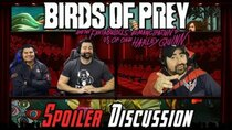The Angry Joe Show - Episode 34 - Birds of Prey Angry Spoilers Discussion!