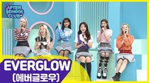 After School Club - Episode 25 - Episode 385 - EVERGLOW