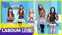 After School Club - Episode 27 - Episode 387 - LABOUM