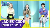 After School Club - Episode 33 - Episode 393 - Ladies' Code