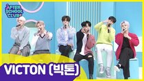 After School Club - Episode 35 - Episode 395 - VICTON