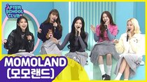 After School Club - Episode 43 - Episode 403 - MOMOLAND
