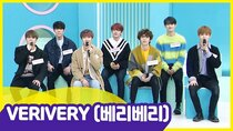 After School Club - Episode 45 - Episode 405 - VERIVERY