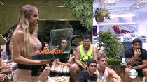 Big Brother Brasil - Episode 18 - Day 18
