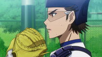 Dia no Ace: Act II - Episode 45 - Go Exceed