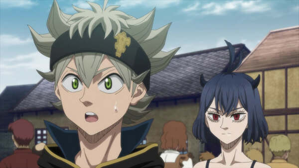 Black Clover - Ep. 121 - Three Problems