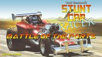 Battle of the Ports - Episode 309 - Stunt Car Racer