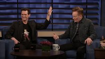 Conan - Episode 18 - Jim Carrey
