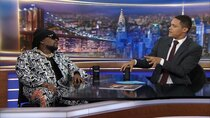 The Daily Show - Episode 61 - Wale