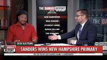 The Damage Report with John Iadarola - Episode 29 - February 12, 2020