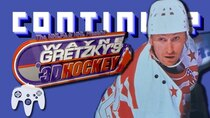 Continue? - Episode 7 - Wayne Gretzky 3D Hockey (N64)