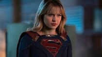 Supergirl - Episode 13 - It's a Super Life