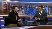 The Daily Show - Episode 63 - Nick Kroll