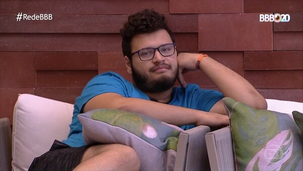 Big Brother Brasil - S20E23 - Day 23