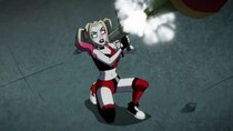 Harley Quinn - Episode 13 - The Final Joke