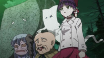 Gegege no Kitarou - Episode 93 - The Phantom Train