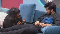 Big Brother (IL) - Episode 17 - Fourth and unexpected impeachment