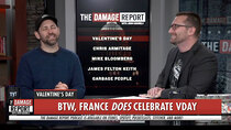The Damage Report with John Iadarola - Episode 31 - February 14, 2020