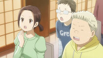 Chihayafuru 3 - Episode 19 - Bring a Life of Everlasting Love
