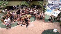 Big Brother Brasil - Episode 28 - Day 28