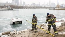 Chicago Fire - Episode 16 - The Tendency of a Drowning Victim