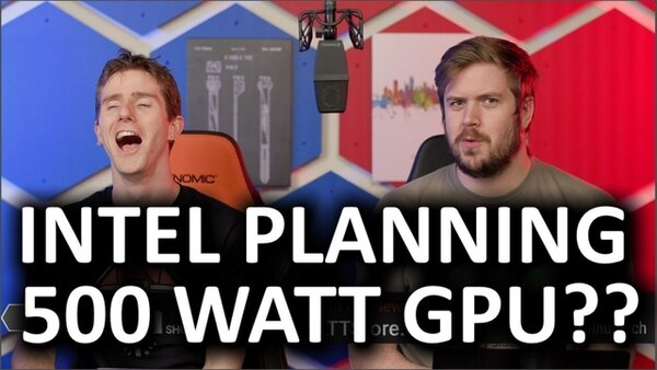The WAN Show - S2020E07 - GPU wars are coming!!
